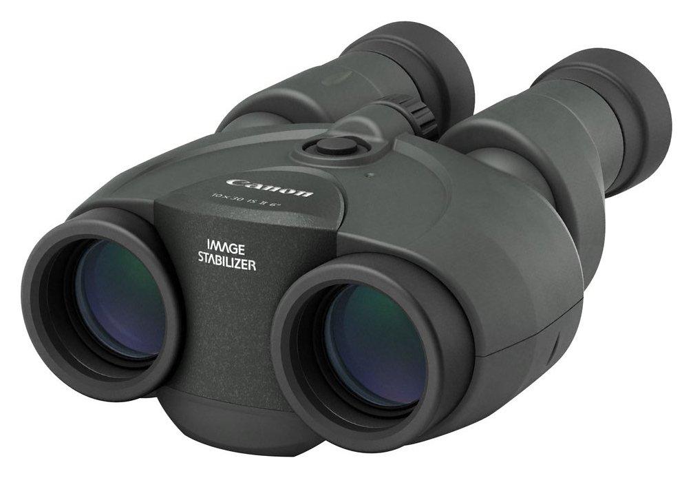 Canon 10 x 30 IS II Binoculars