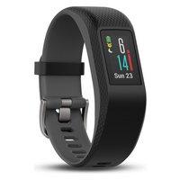 Garmin Vivosport Smart Activity Tracker with GPS - Slate S/M