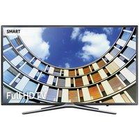 Samsung UE55M5500 55'' 1080p Full HD Black / Silver LED TV