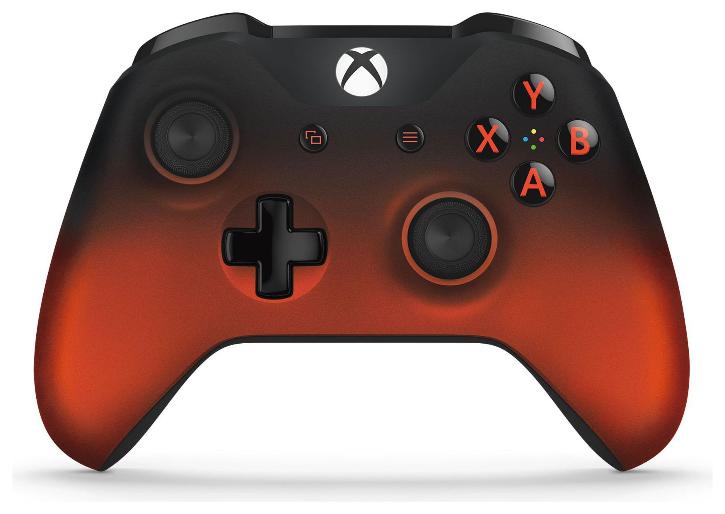 Xbox One Special Edition Controller - Volcano Shadow