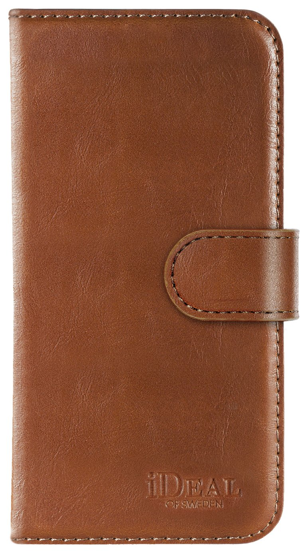 Image of Ideal of Sweden iPhone X Magnet Wallet Case - Brown