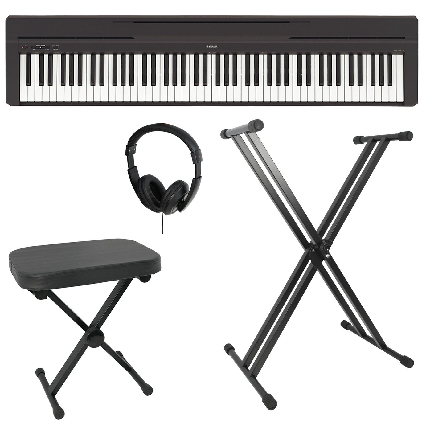 keyboards and digital pianos page 1 argos price. Black Bedroom Furniture Sets. Home Design Ideas