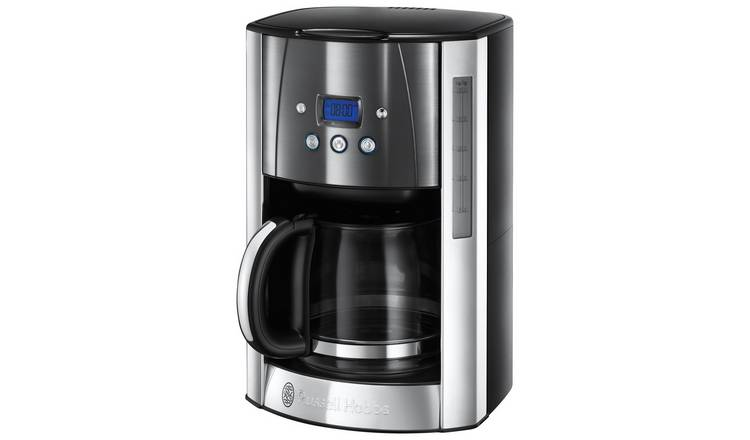 Buy Russell Hobbs 23241 Luna Filter Coffee Machine Coffee Machines Argos