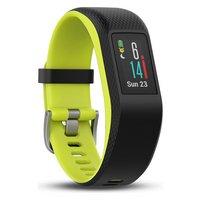 Garmin Vivosport Smart Activity Tracker with GPS - Limelight