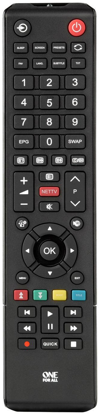 One For All URC1919 Toshiba Replacement Remote