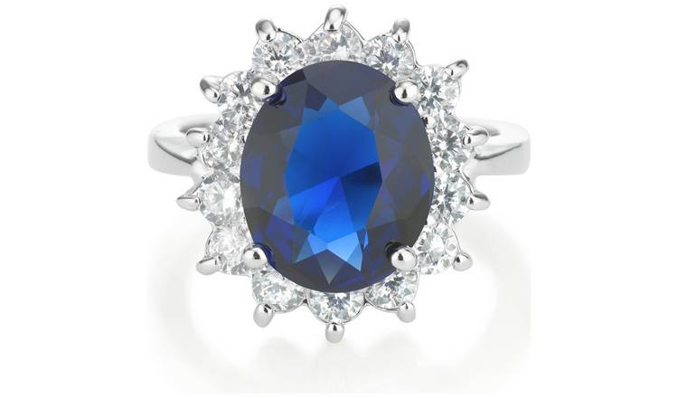 Buckley Royal Collection Kate Middleton Ring - Small
