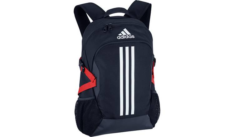 Adidas Power V 25.75L Backpack - Legend Ink Navy Blue