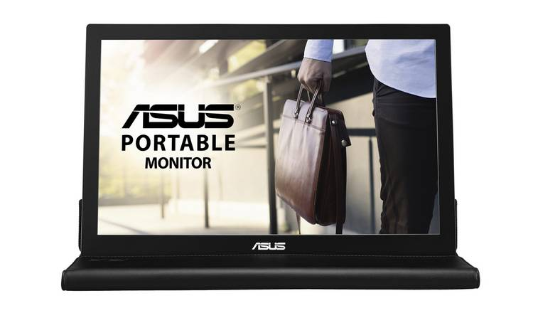 ASUS MB1688 15.6in Portable USB Monitor