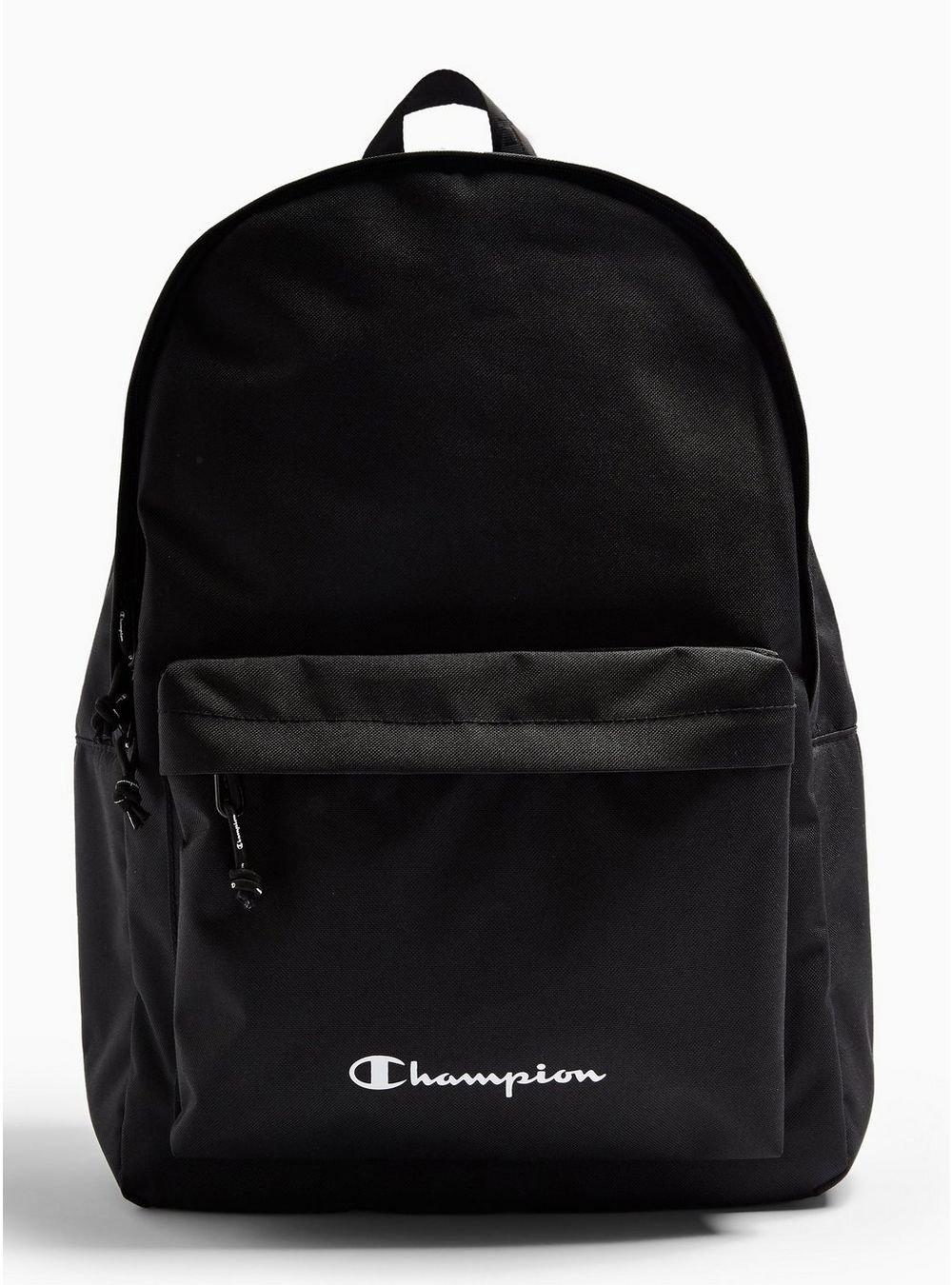 Champion Legacy Backpack - Black