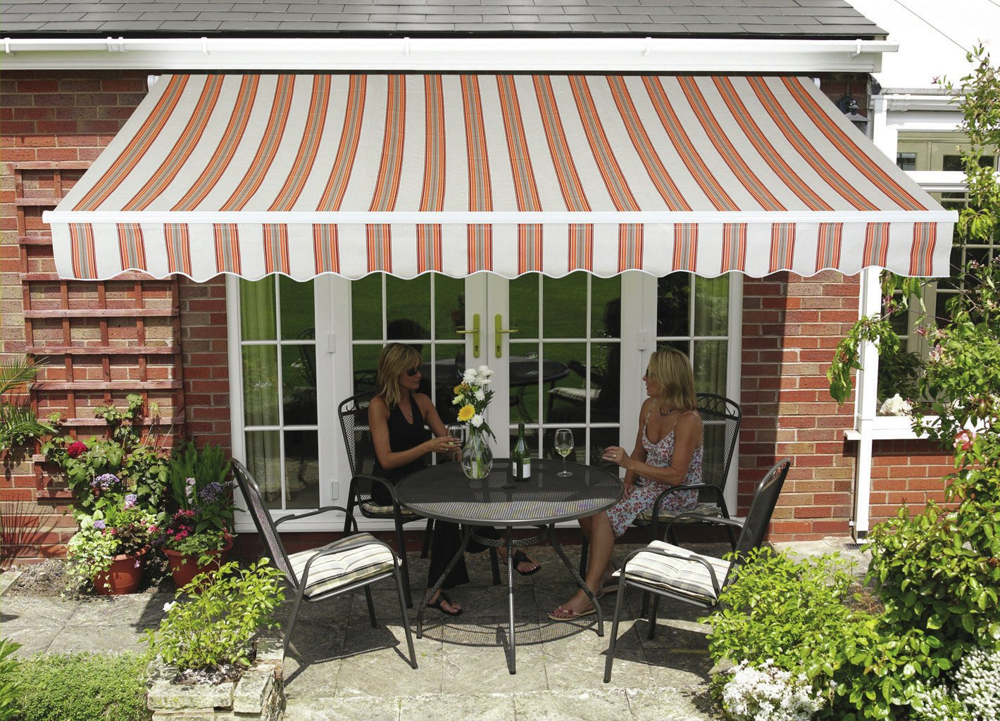 Greenhurst Kingston - Garden Awning - 25m lowest price