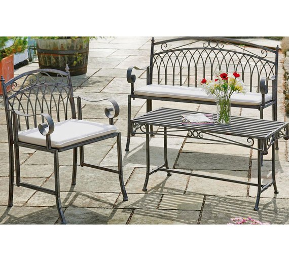 Pleasing Buy Versailles Garden Steel Folding Bench  Grey At Argoscouk  With Fascinating Versailles Garden Steel Folding Bench  Grey With Amusing Rose Garden Resident Also Gardeners In Sheffield In Addition Bus To Kew Gardens And Palmer Garden Centre As Well As Cast Aluminium Garden Furniture Uk Additionally Medici Gardens Florence From Argoscouk With   Fascinating Buy Versailles Garden Steel Folding Bench  Grey At Argoscouk  With Amusing Versailles Garden Steel Folding Bench  Grey And Pleasing Rose Garden Resident Also Gardeners In Sheffield In Addition Bus To Kew Gardens From Argoscouk