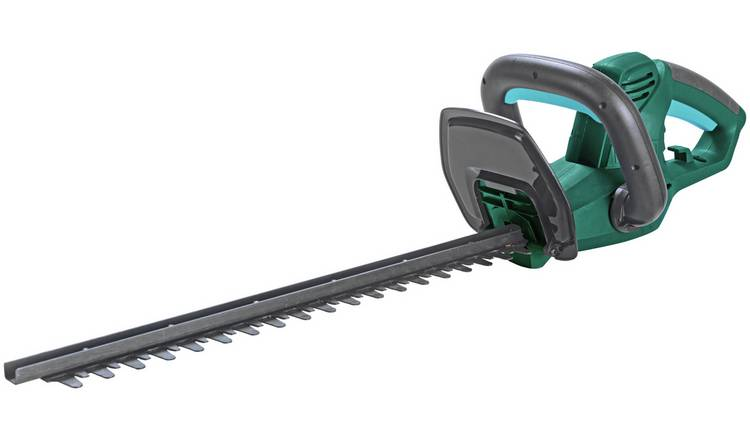 McGregor 45cm Corded Hedge Trimmer - 400W