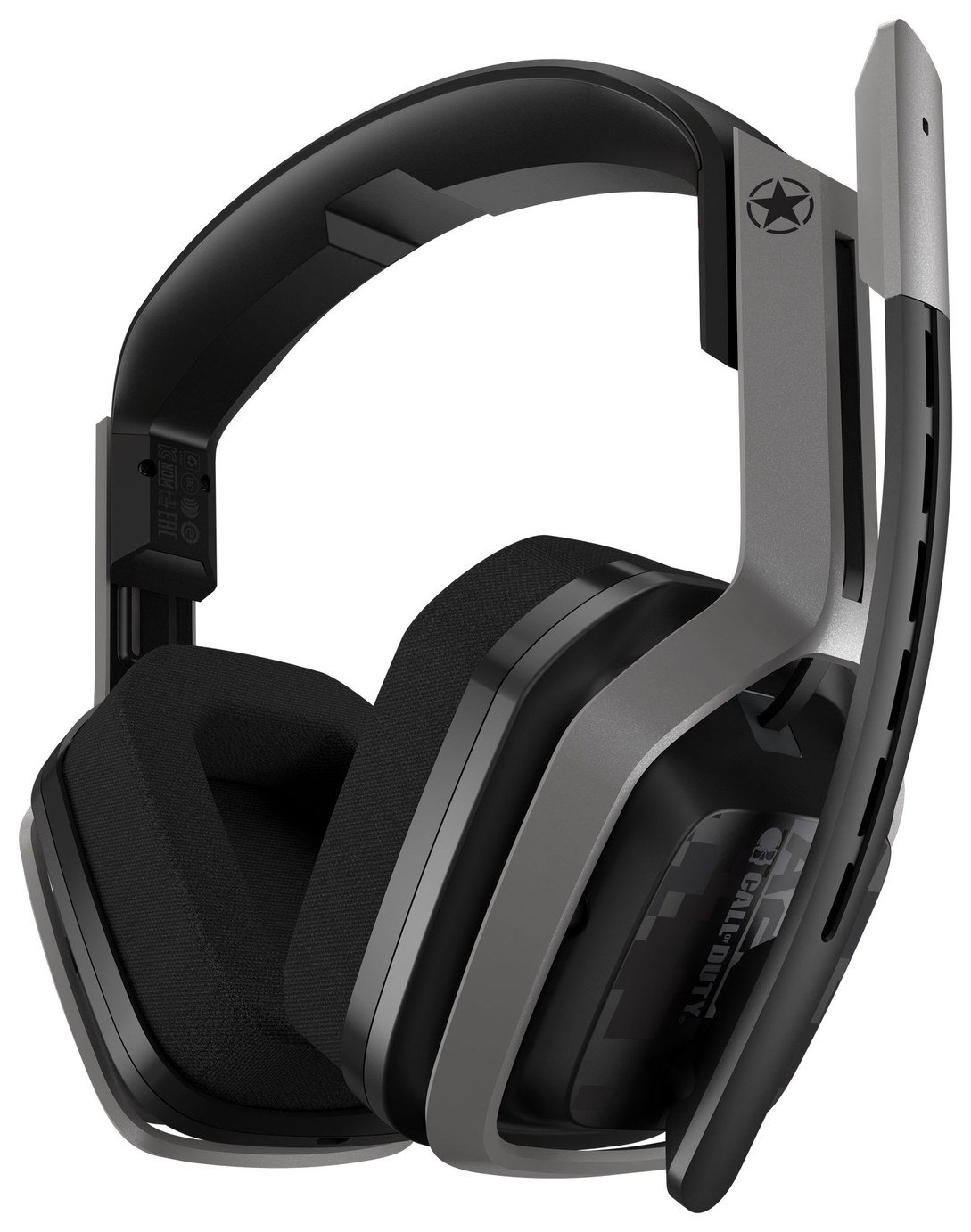 Astro A20 Wireless Call Of Duty Xbox One Headset - Silver
