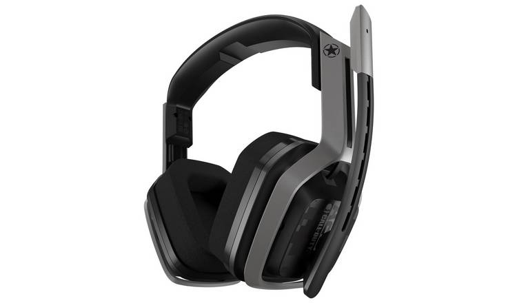 6bbd5231213b64 Astro A20 Wireless Call Of Duty Xbox One Headset - Silver754/3388