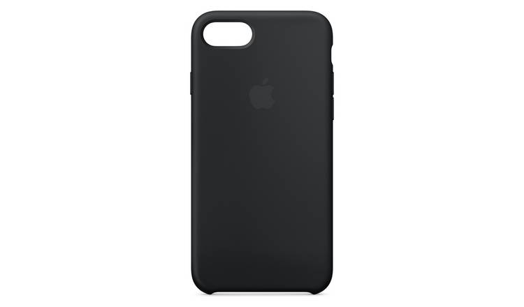 iphone 7 black silicone case