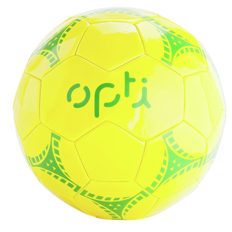 Opti Football - Yellow