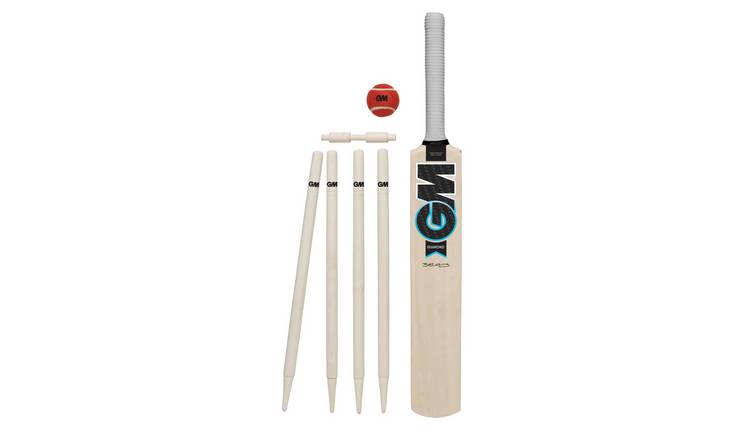 Gunn & Moore Mana Junior Cricket Set