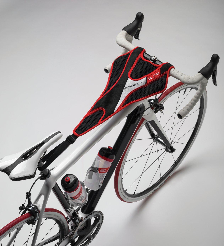 Elite Bicycle Sweat Net