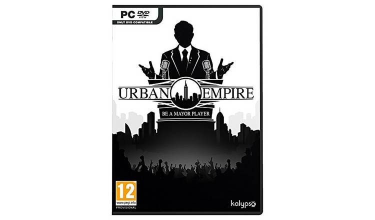 Urban Empire PC Game