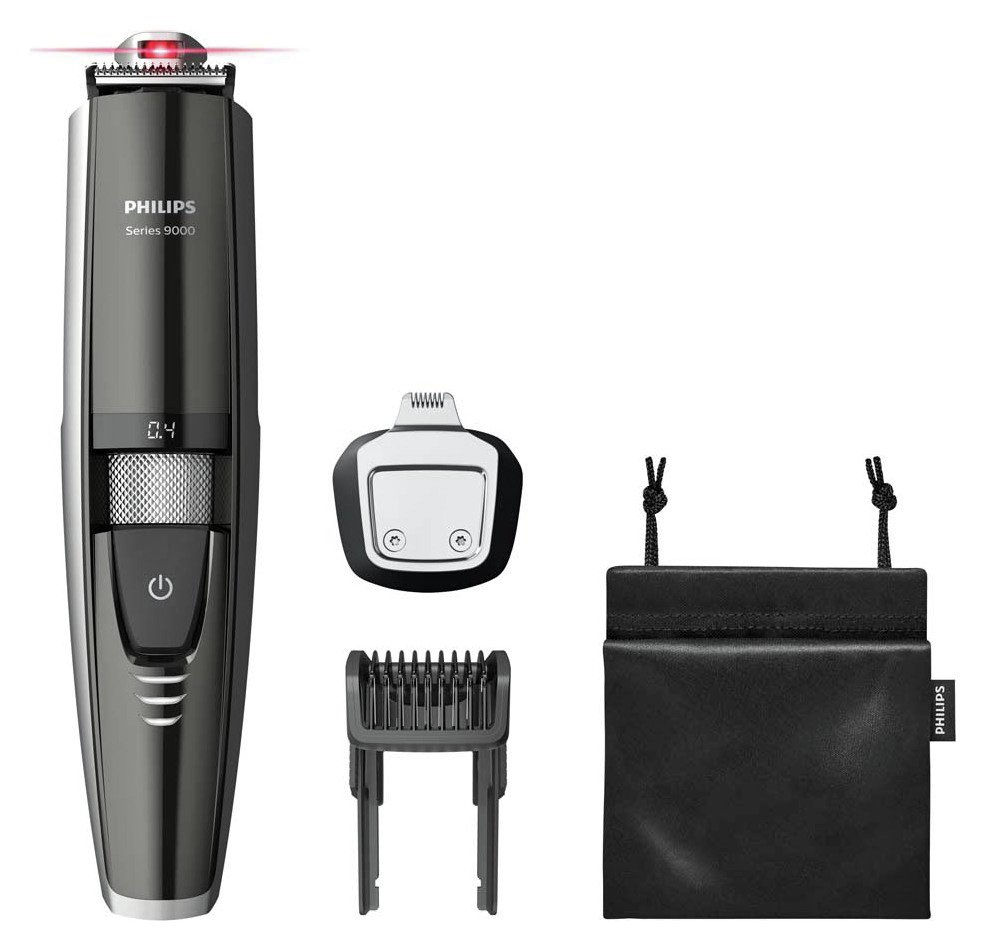 philips laser series 9000 stubble beard trimmer gay times uk. Black Bedroom Furniture Sets. Home Design Ideas