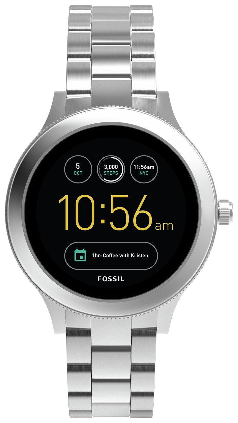 Image of Fossil Q Ladies Gen3 Smart Watch