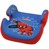 Marvel Spider-Man Topo Booster Seat