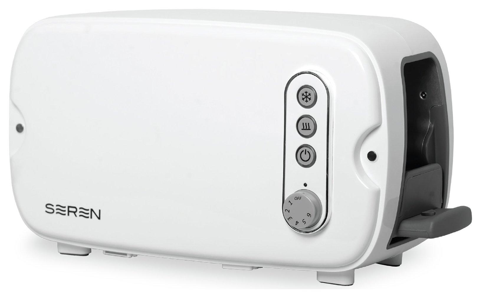 Seren Multifunction Toaster.