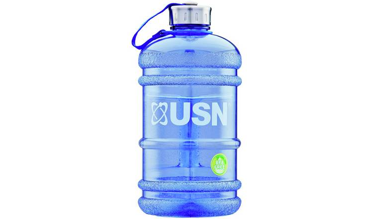 Buy Usn 2 2l Water Jug Water Bottles Argos