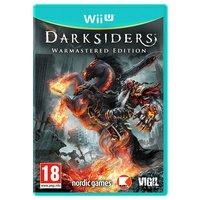 Darksiders Warmastered Edition WiI U Game