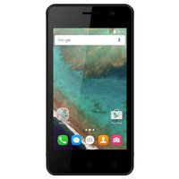 Virgin IMO Q2 Mobile Phone - Black