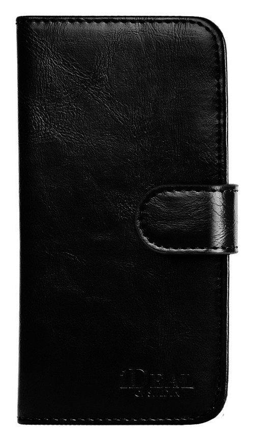 Image of Ideal of Sweden iPhone X Magnet Wallet Case - Black