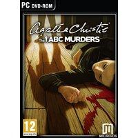 Agatha Christie The ABC Murders PC Game
