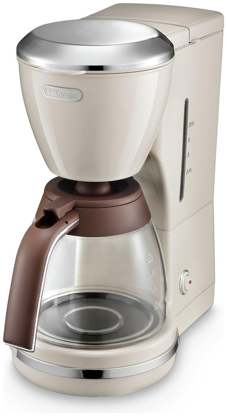 Image of De'Longhi Vintage Icona Coffee Maker