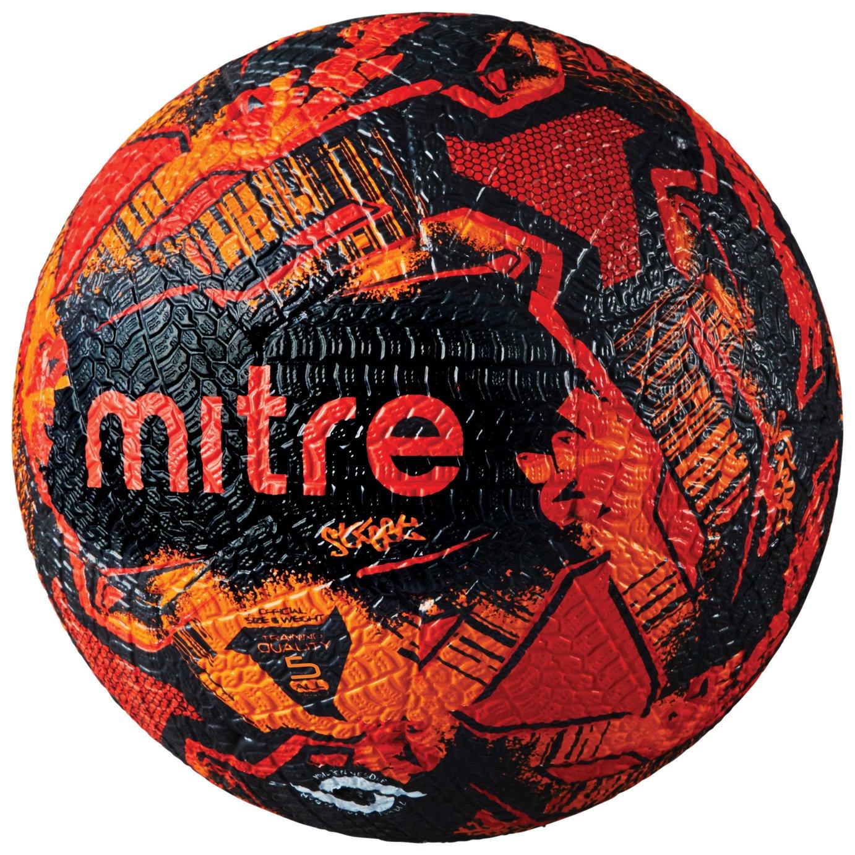 Mitre Street Football.
