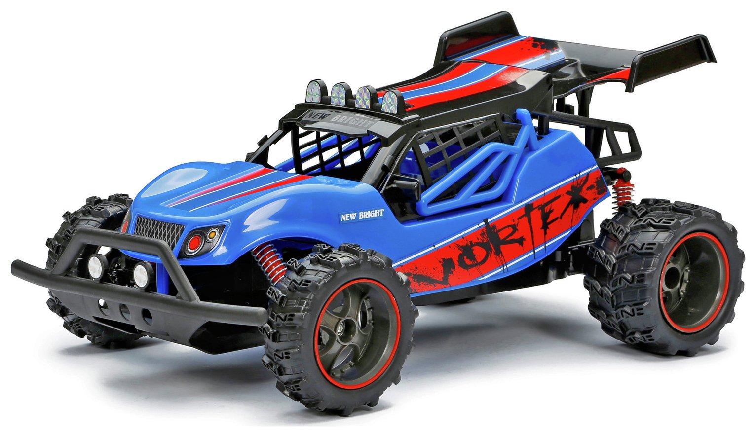 New Bright RC 1:14 Vortex Buggy
