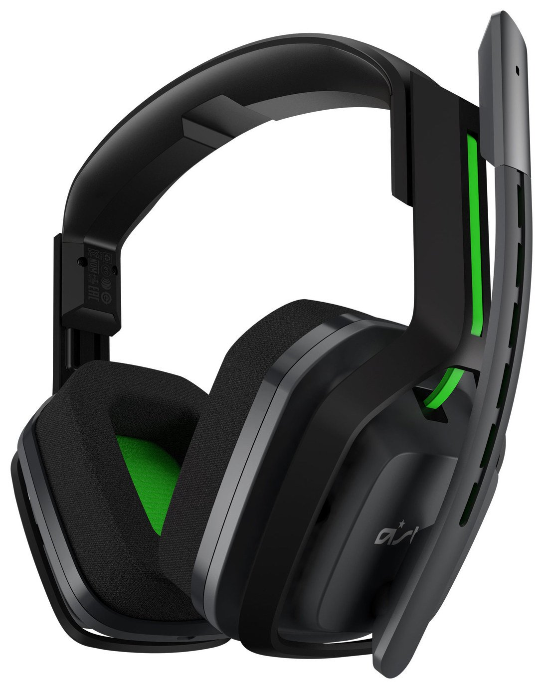 Image of Astro A20 Grey Green Xbox One Gaming Headset