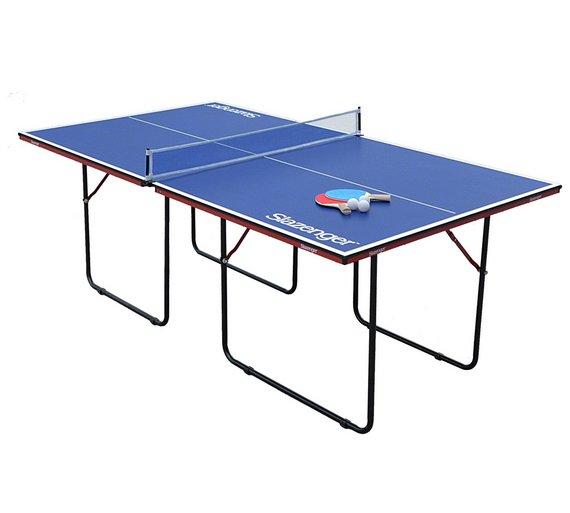 r web buy slazenger junior size product tennis table
