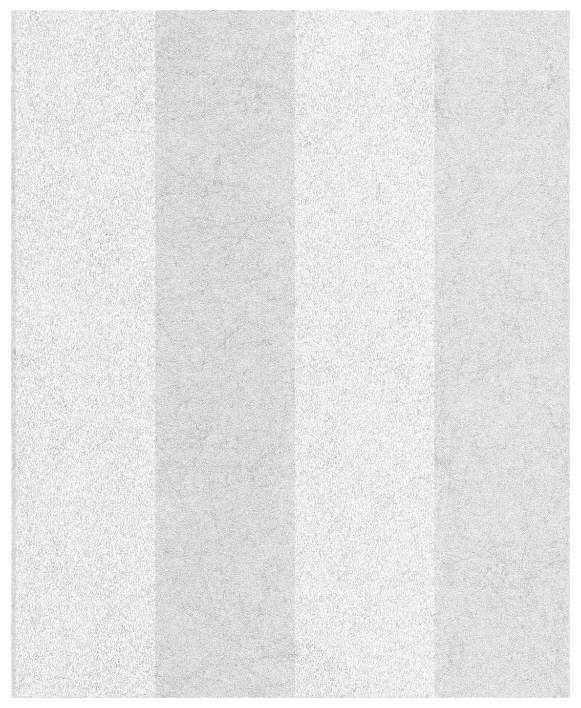 Image of Graham & Brown Artisan Stripe Wallpaper Silver