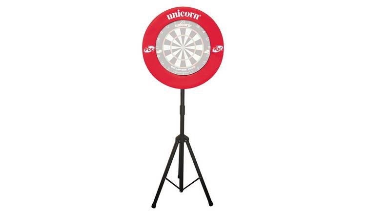 Unicorn Tri Dartboard Stand