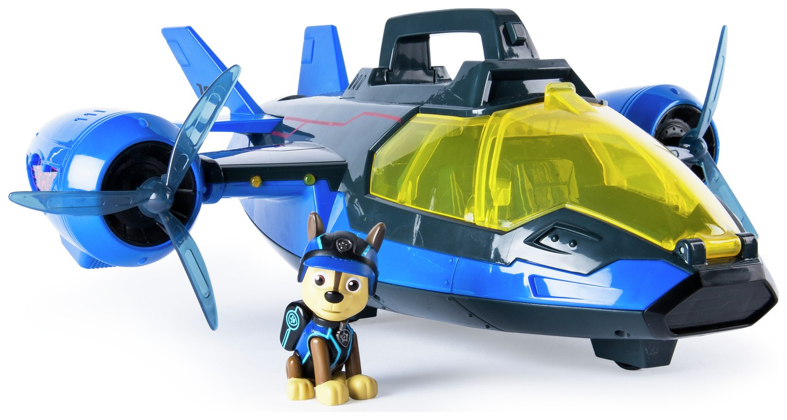 PAW Patrol Mission Air Patroller