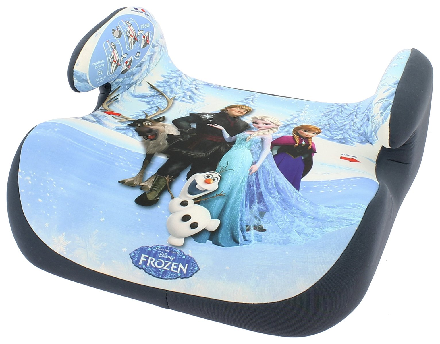 Image of Disney Frozen Topo Booster Seat