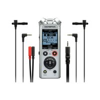 Olympus LS-P1 Interviewer Dictation Kit