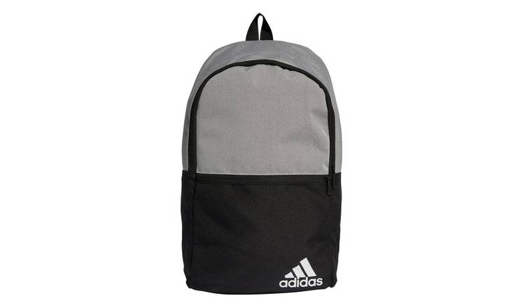 Adidas Daily II 20L Backpack - Orbit Grey