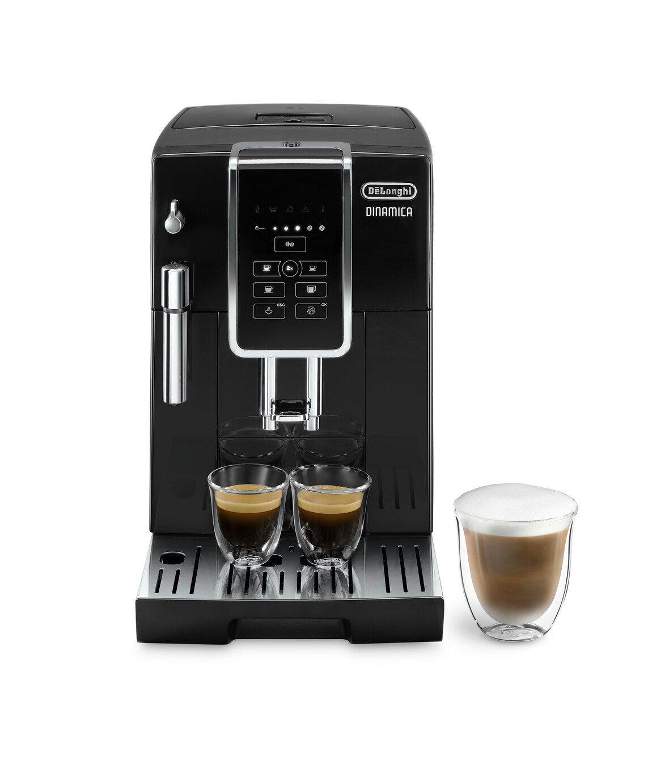 De'Longhi ECAM350.15.B Dinamica Bean to Cup Coffee Machine