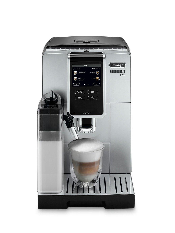 De'Longhi ECAM370 Dinamica Plus Bean to Cup Coffee Machine