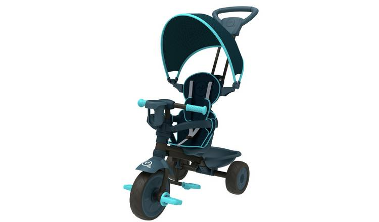 TP Trike 4 in 1 - Midnight Blue