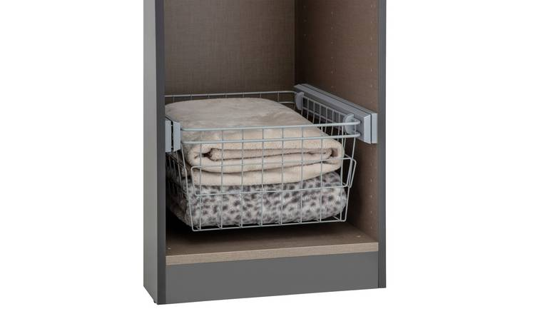 Habitat Munich Single Internal Basket