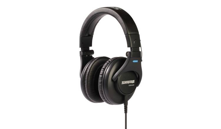 Shure Studio Professional Headphones