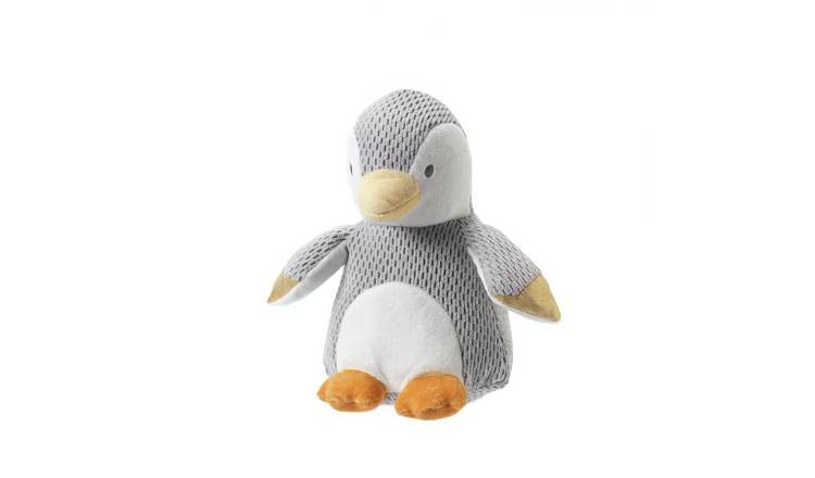 Pebble the Penguin Sleep Aid
