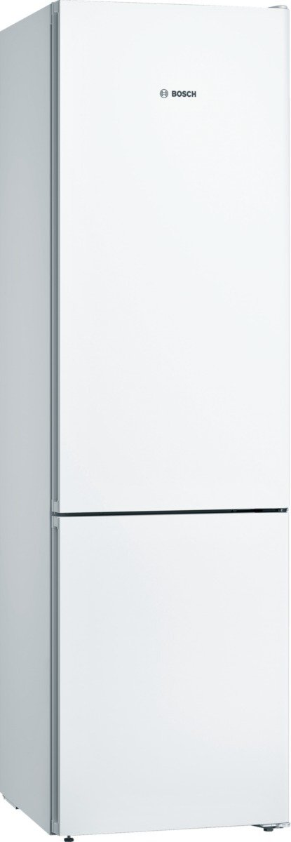 Bosch Series 4 KGN39VW35G Fridge Freezer - White